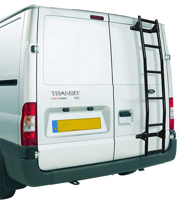 Roofrackproducts Co Uk Ford Transit Rhino Van Specific 6